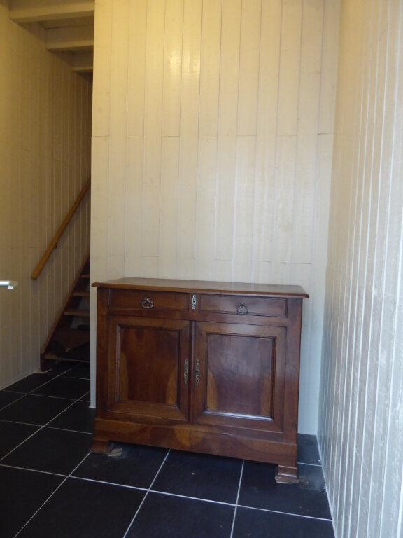 Appartement à louer 2 33m2 à La Flotte vignette-1