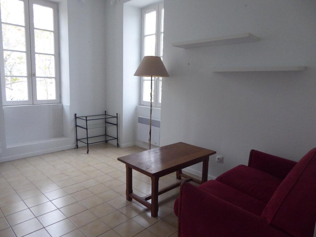 Appartement à louer 2 33m2 à La Flotte vignette-5