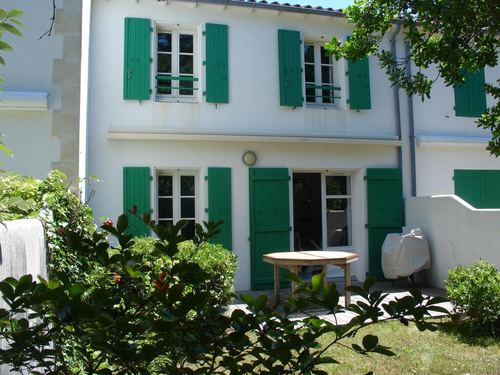 Maison à vendre 5 68m2 à La Couarde-sur-Mer vignette-1