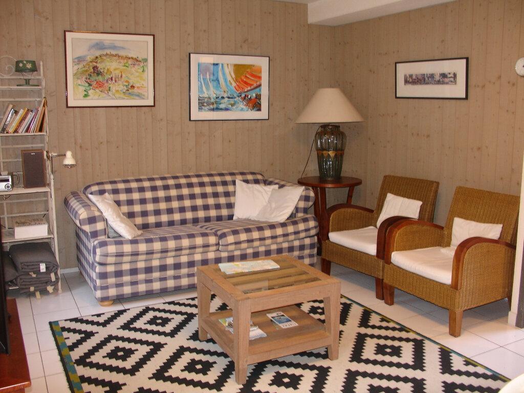 Maison à vendre 5 68m2 à La Couarde-sur-Mer vignette-4