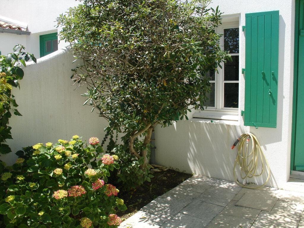 Maison à vendre 5 68m2 à La Couarde-sur-Mer vignette-6