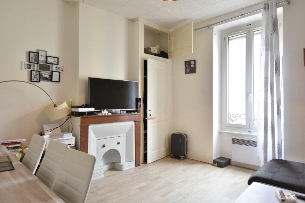 Appartement à vendre 2 42.07m2 à Oullins vignette-1