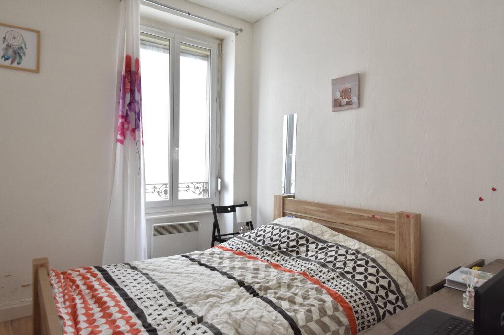 Appartement à vendre 2 42.07m2 à Oullins vignette-2