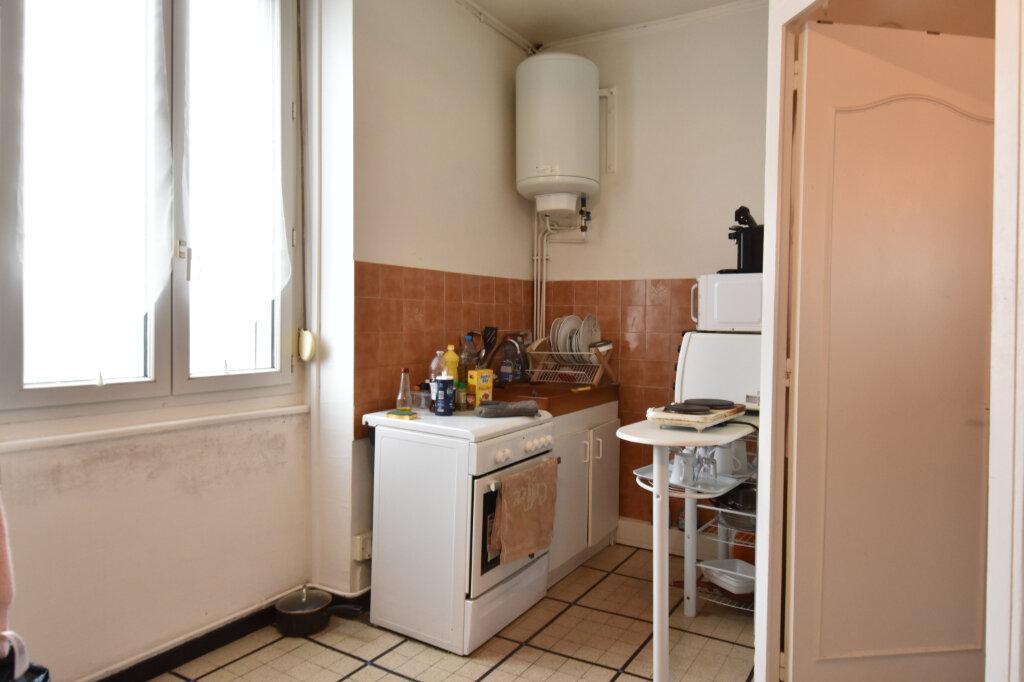 Appartement à vendre 2 42.07m2 à Oullins vignette-3