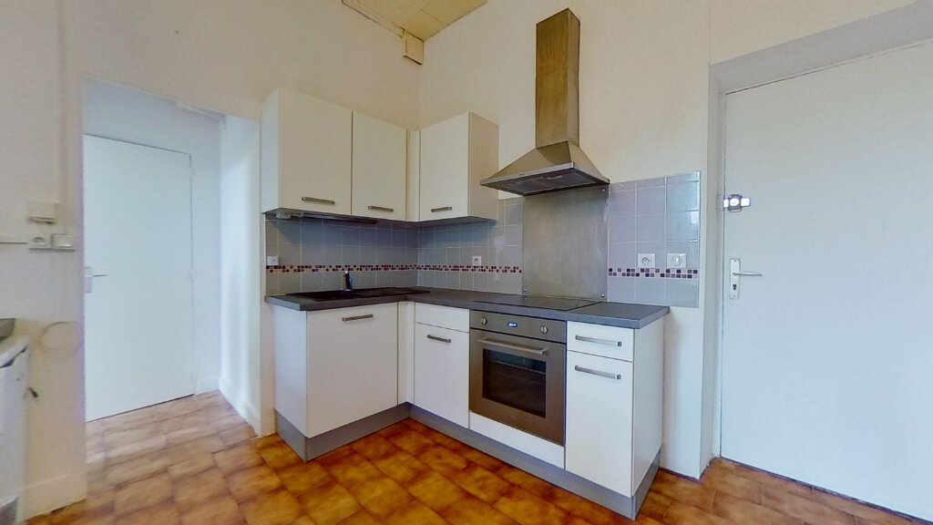 Appartement à louer 2 36.05m2 à Lyon 4 vignette-2