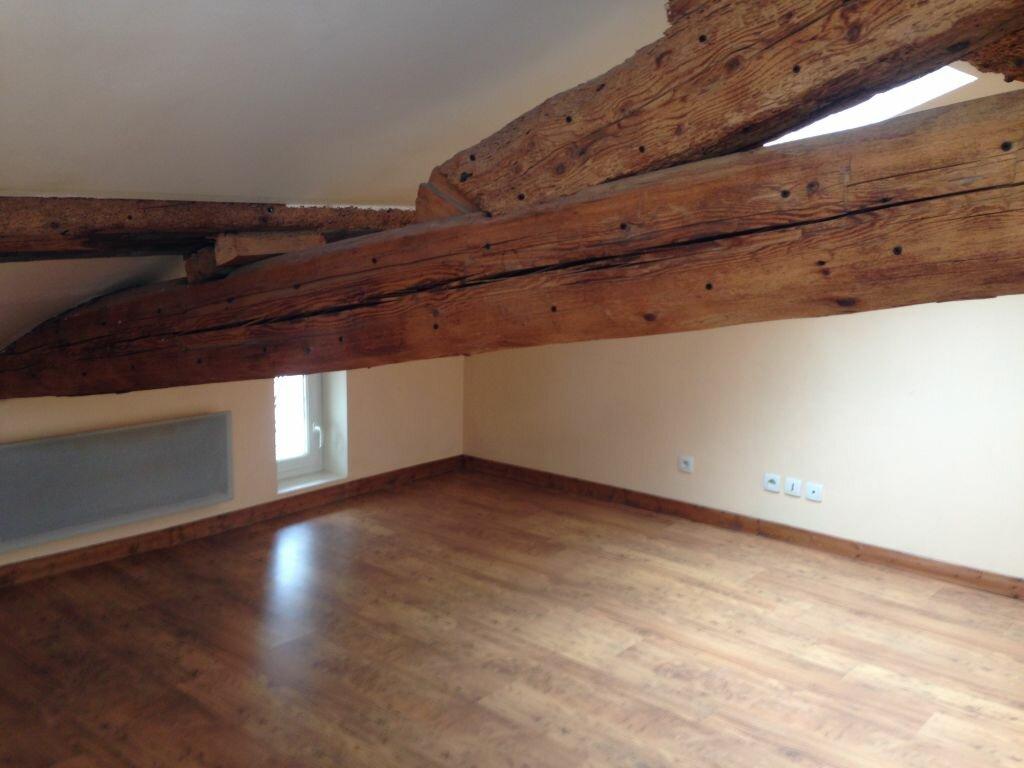 Appartement à louer 2 18m2 à Rillieux-la-Pape vignette-1