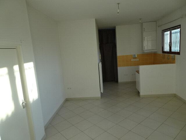 Appartement à louer 1 36.7m2 à Rillieux-la-Pape vignette-1