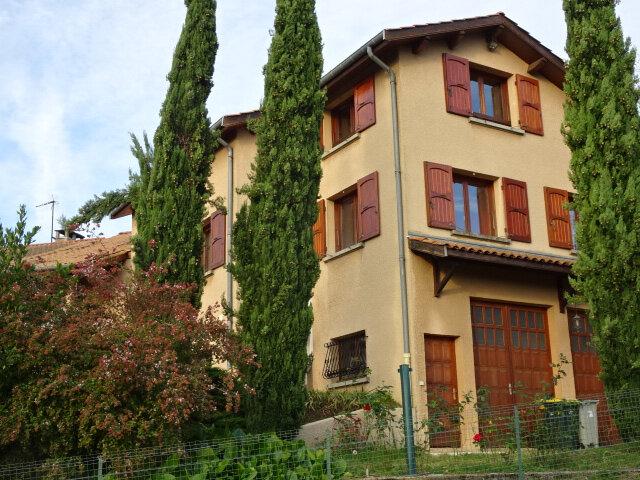 Appartement à louer 1 36.7m2 à Rillieux-la-Pape vignette-2