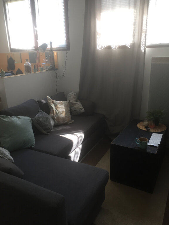 Appartement à louer 1 36.7m2 à Rillieux-la-Pape vignette-7