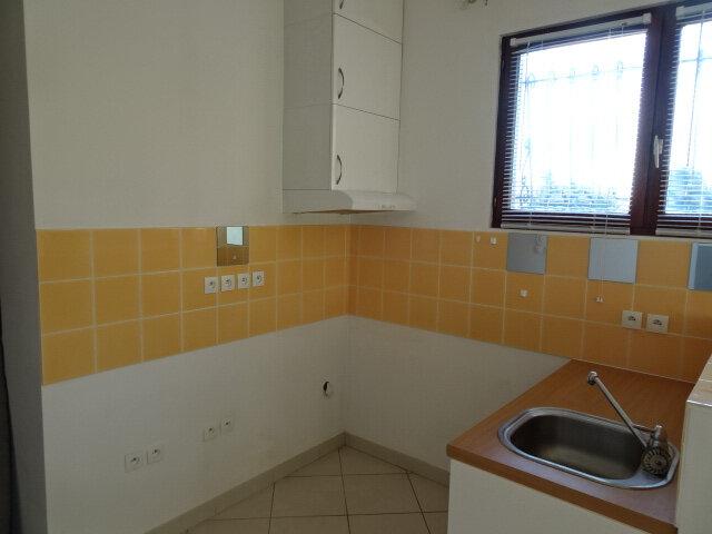 Appartement à louer 1 36.7m2 à Rillieux-la-Pape vignette-9