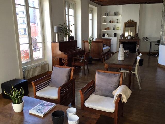 Appartement à louer 2 75.38m2 à Lyon 1 vignette-3