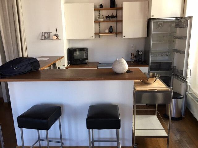Appartement à louer 2 75.38m2 à Lyon 1 vignette-6
