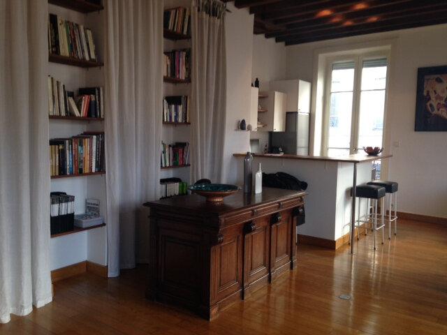 Appartement à louer 2 75.38m2 à Lyon 1 vignette-7