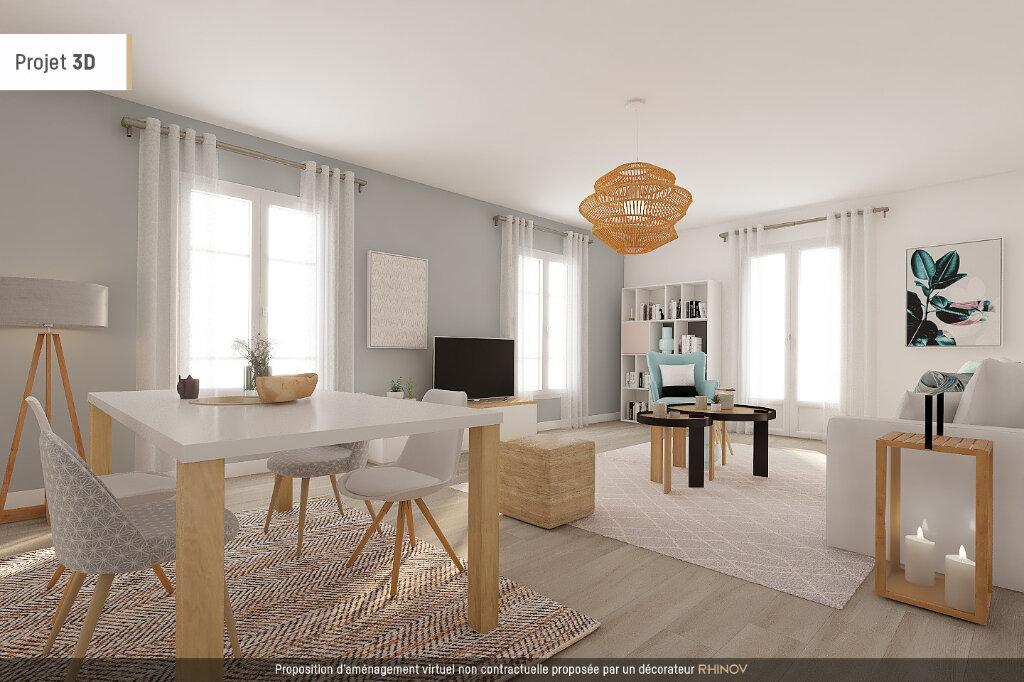 Appartement à vendre 5 120m2 à Caluire-et-Cuire vignette-1