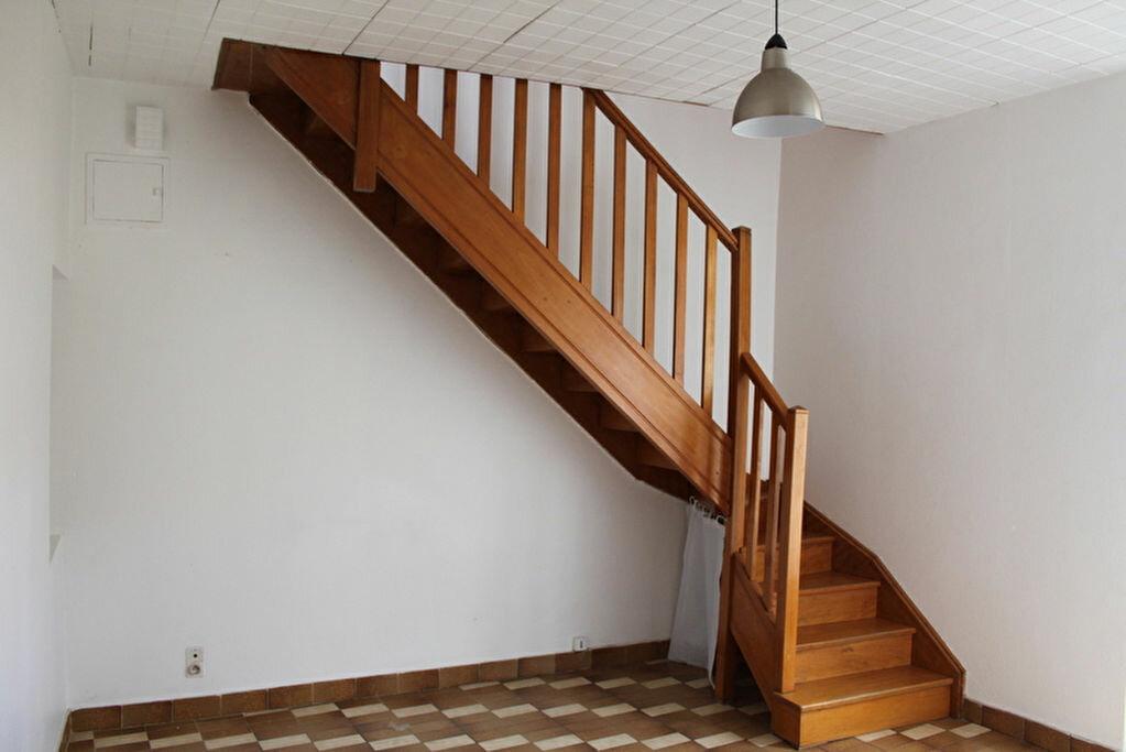 Appartement à louer 2 32.78m2 à Couzon-au-Mont-d'Or vignette-5