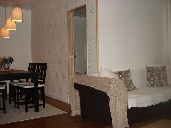 Appartement à louer 3 66.22m2 à Sainte-Foy-lès-Lyon vignette-2