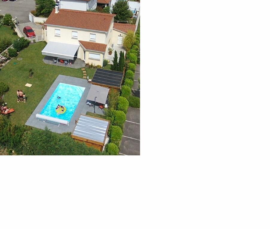 Maison à louer 7 150m2 à Sainte-Foy-lès-Lyon vignette-15