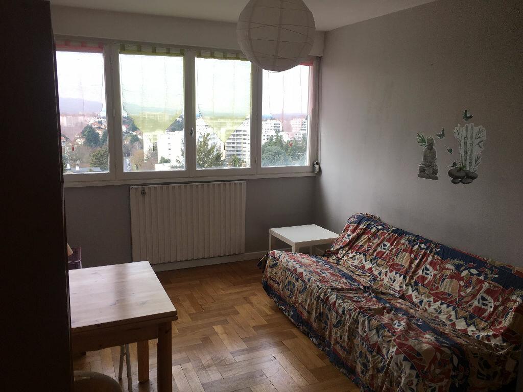 Appartement à louer 1 27.42m2 à Sainte-Foy-lès-Lyon vignette-2