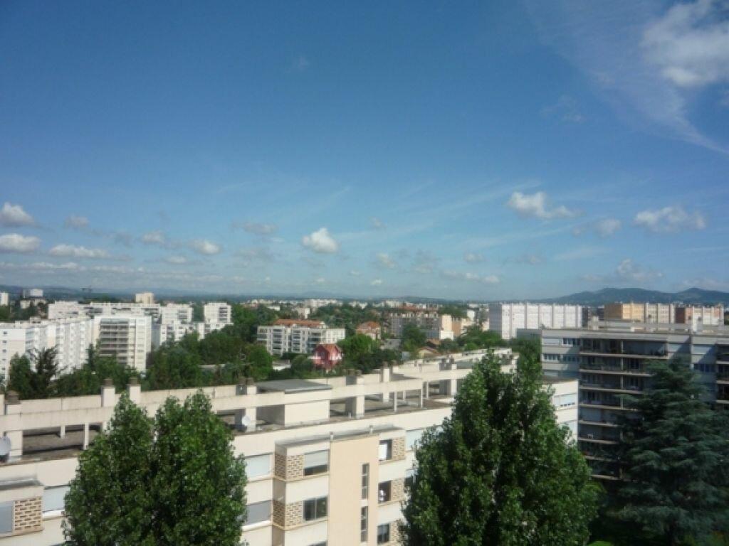 Appartement à louer 1 27.42m2 à Sainte-Foy-lès-Lyon vignette-4