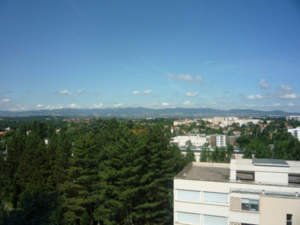 Appartement à louer 1 27.42m2 à Sainte-Foy-lès-Lyon vignette-5