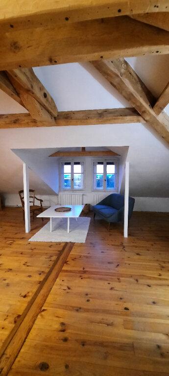 Appartement à louer 1 48.34m2 à Sainte-Foy-lès-Lyon vignette-3