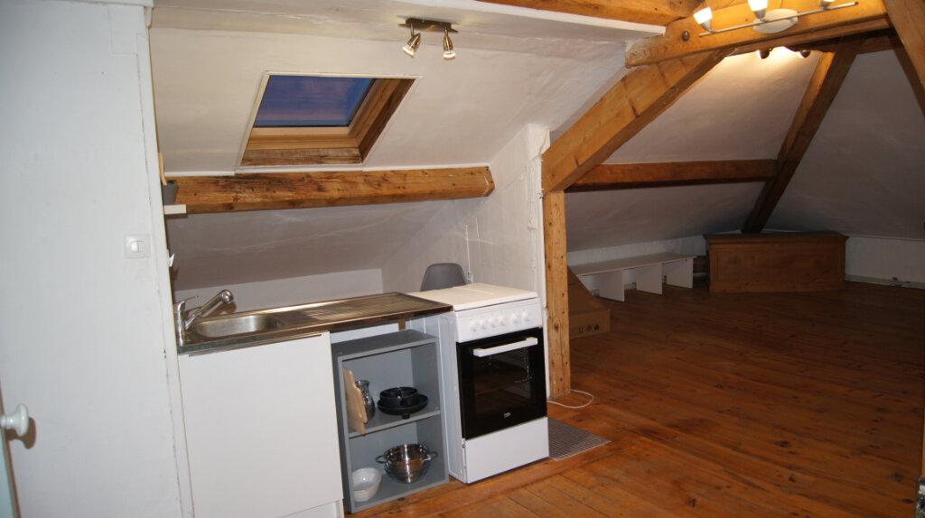Appartement à louer 1 48.34m2 à Sainte-Foy-lès-Lyon vignette-6