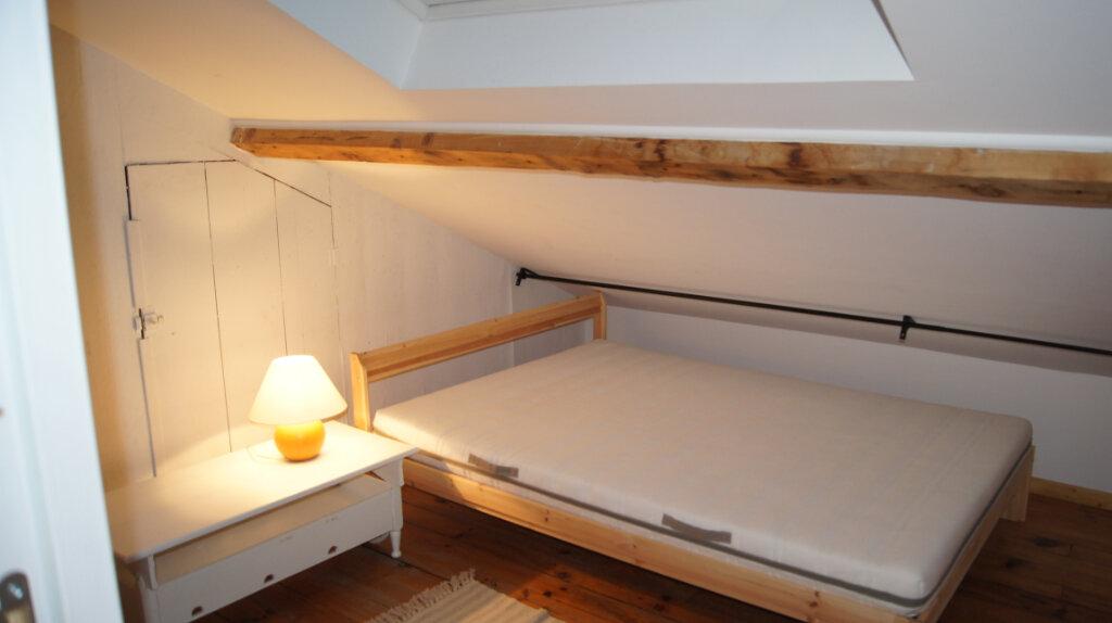 Appartement à louer 1 48.34m2 à Sainte-Foy-lès-Lyon vignette-7