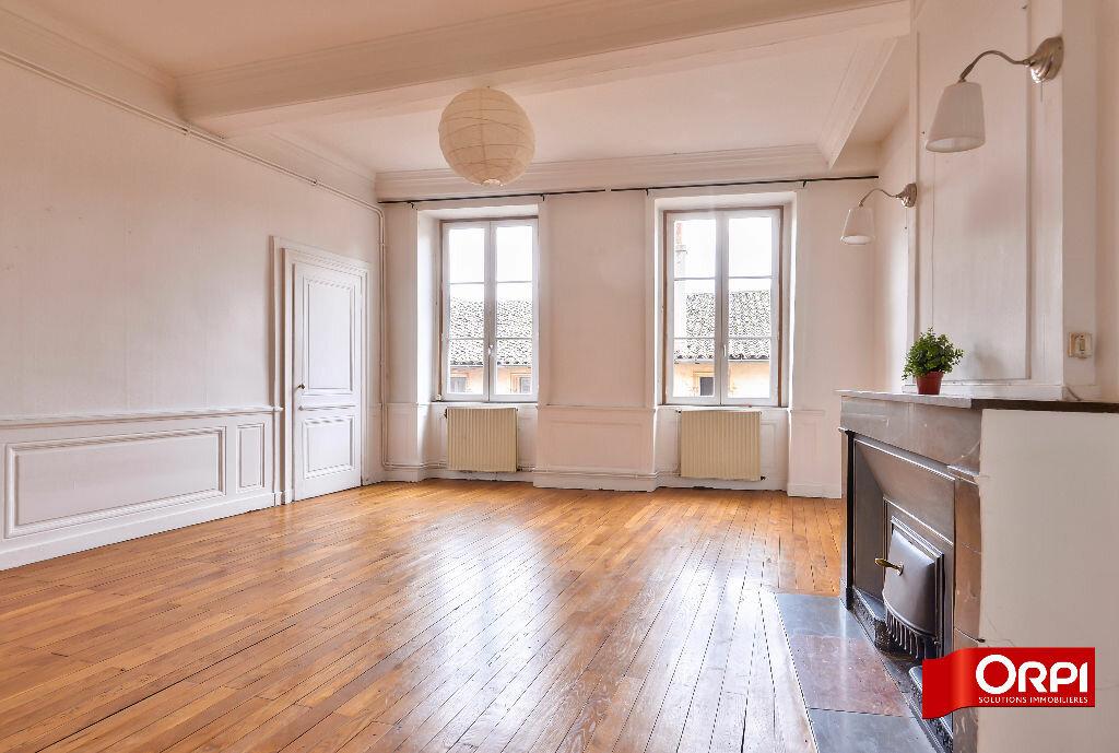 Appartement à vendre 3 106.32m2 à Lyon 5 vignette-4