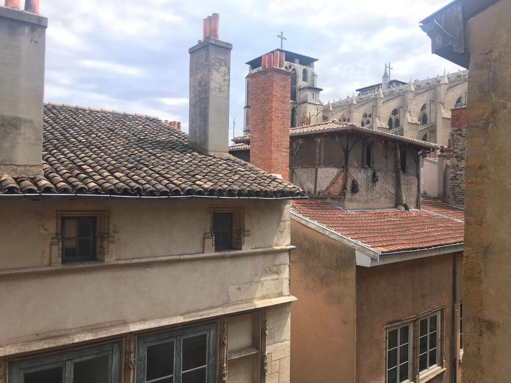 Appartement à vendre 3 106.32m2 à Lyon 5 vignette-5