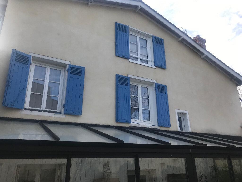Maison à vendre 5 140m2 à Sainte-Foy-lès-Lyon vignette-3
