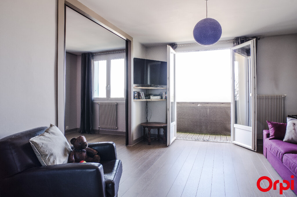 Appartement à vendre 4 68.13m2 à Genay vignette-3