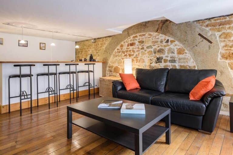 Appartement à vendre 2 46m2 à Lyon 6 vignette-1