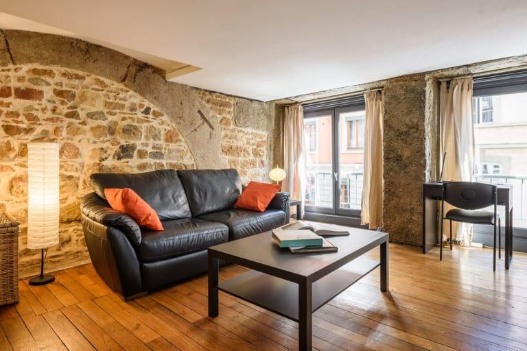 Appartement à vendre 2 46m2 à Lyon 6 vignette-2