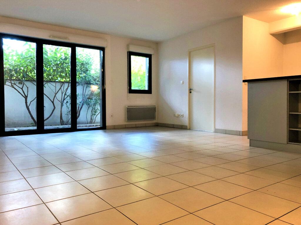 Appartement à vendre 4 87.56m2 à Bordeaux vignette-1
