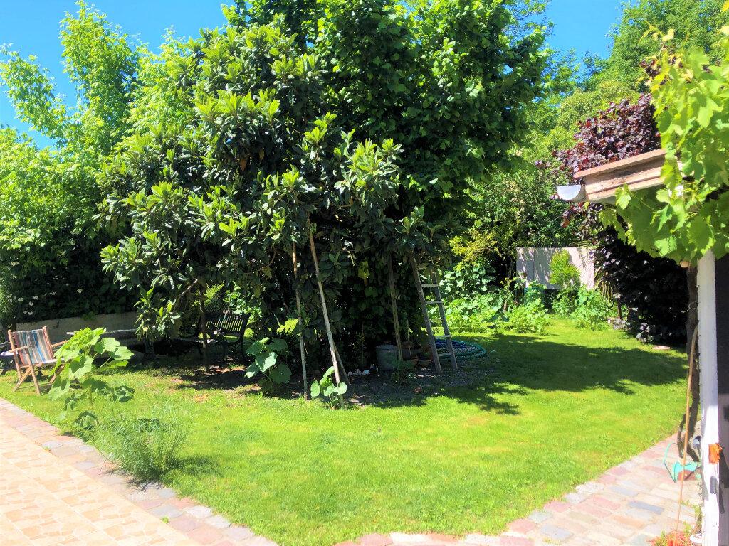 Maison à vendre 5 147m2 à Villenave-d'Ornon vignette-5