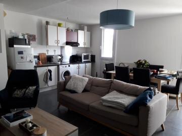 Appartement à louer 2 44m2 à Gradignan vignette-1