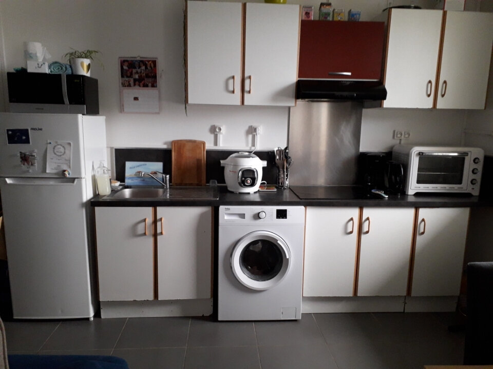 Appartement à louer 2 44m2 à Gradignan vignette-2