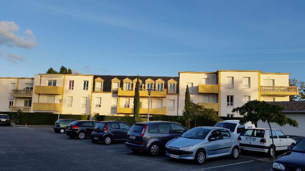 Appartement à louer 2 43m2 à Villenave-d'Ornon vignette-8