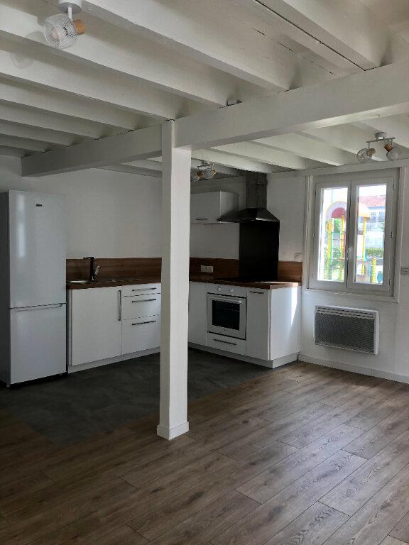 Maison à louer 3 55.61m2 à Bordeaux vignette-2