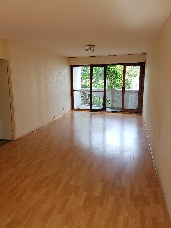 Appartement à louer 3 79.8m2 à Pessac vignette-4