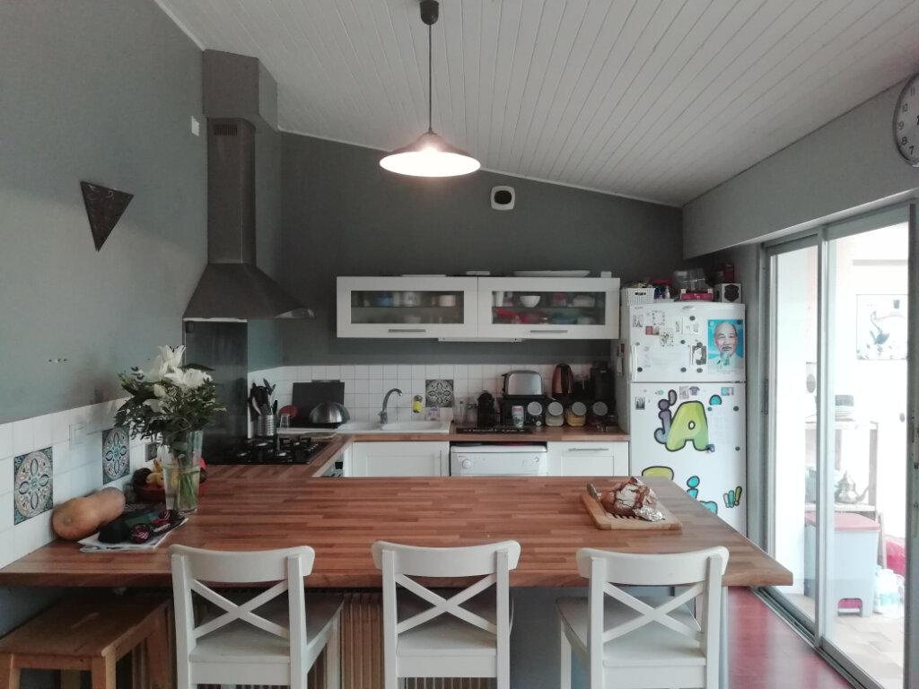 Maison à vendre 7 147m2 à Gradignan vignette-1