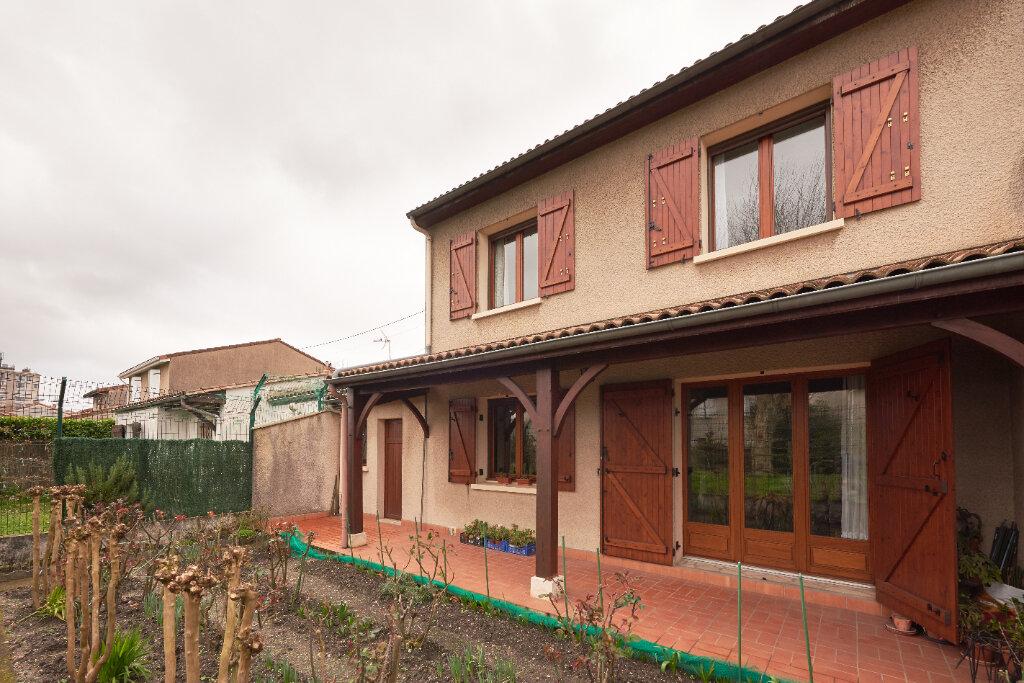 Maison à vendre 4 107m2 à Bordeaux vignette-8