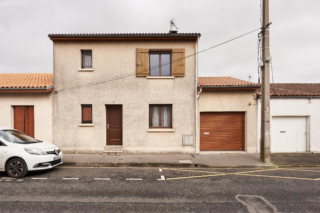 Maison à vendre 4 107m2 à Bordeaux vignette-11