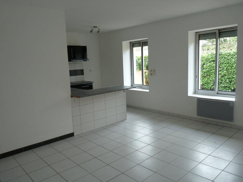 Maison à vendre 3 51m2 à Saint-Médard-en-Jalles vignette-3