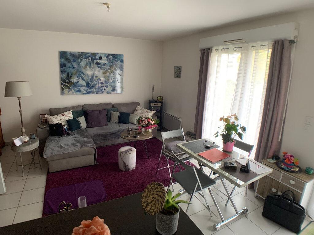 Appartement à vendre 3 55m2 à Martignas-sur-Jalle vignette-1