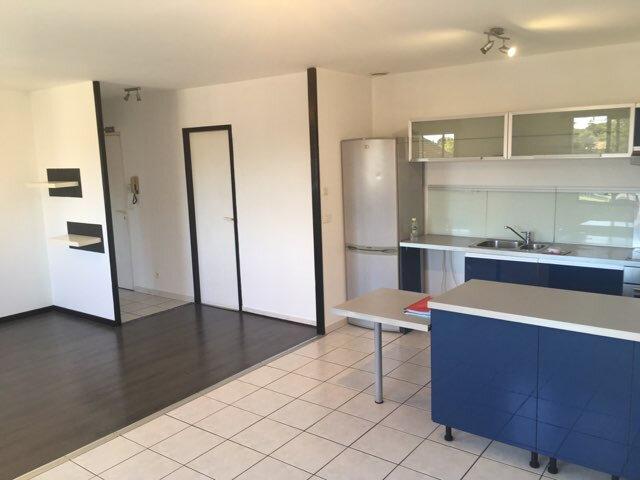 Appartement à louer 2 49.46m2 à Gujan-Mestras vignette-1