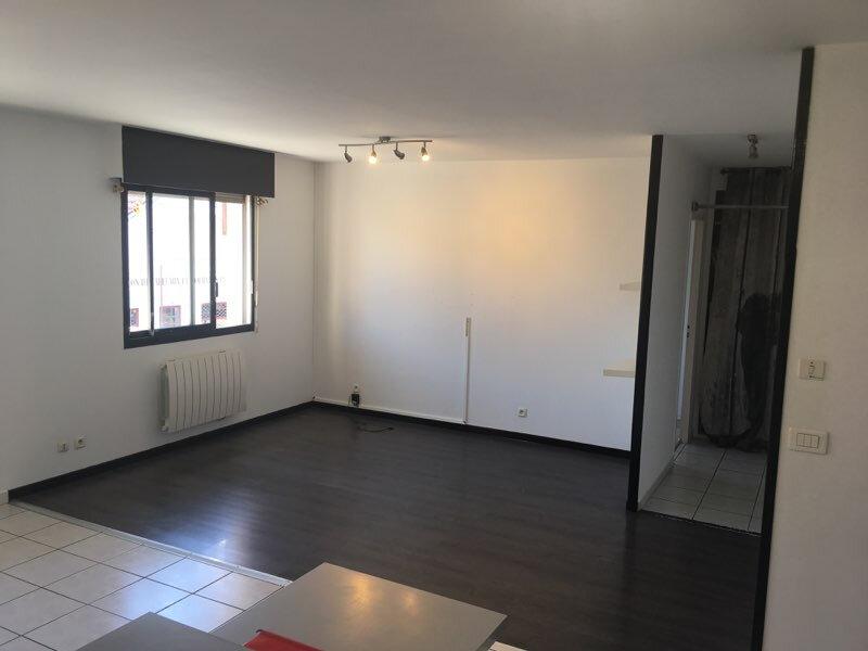 Appartement à louer 2 49.46m2 à Gujan-Mestras vignette-2
