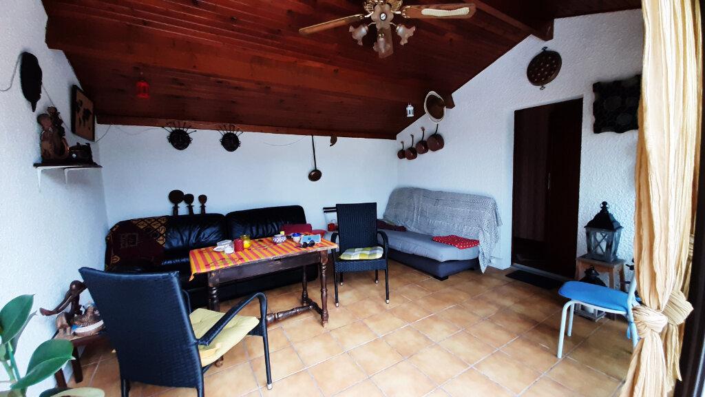 Maison à vendre 6 140m2 à Gujan-Mestras vignette-7