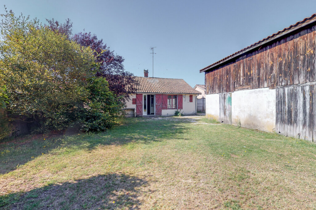 Maison à vendre 5 97m2 à Gujan-Mestras vignette-1