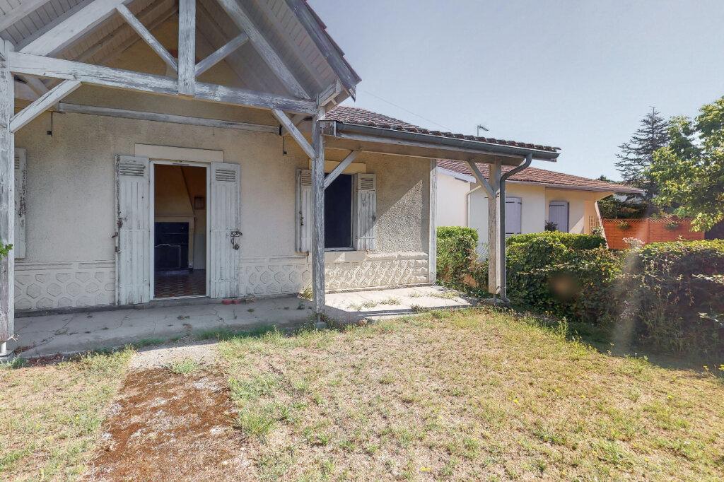 Maison à vendre 5 97m2 à Gujan-Mestras vignette-2